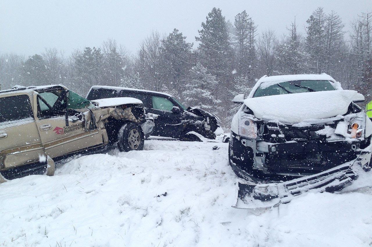 Sfaturi de condus pe timp de iarnă pentru şoferii neexperimentaţi itemprop=