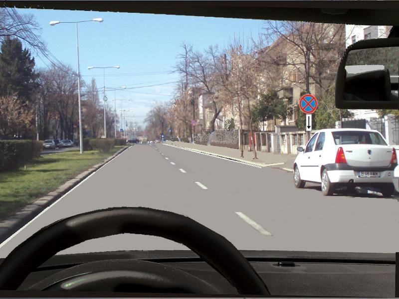 Autoturismul alb din dreapta dvs. a oprit regulamentar? itemprop=