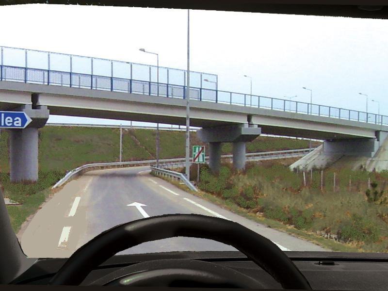 Dacă vreţi să părăsiţi autostrada itemprop=
