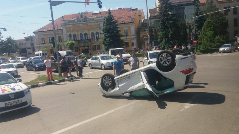 După ce se recunosc şoferii slabi în trafic? itemprop=