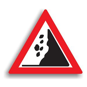 Capitol 1 - indicatoare de avertizare