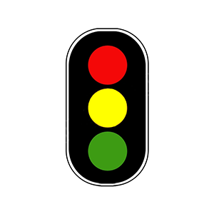 Capitol 10 - semnale luminoase
